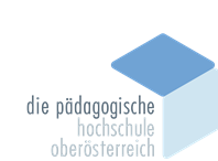Logo PH OÖ