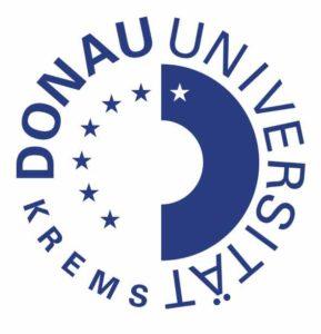 Logo Donau Universität Krems