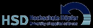 Logo HSD Studienzentrum Regensburg