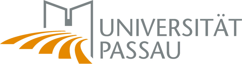 Logo Universität Passau